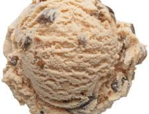 Rum Raisin is Back!