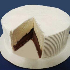 Bellvale Farms Ice Cream Cake