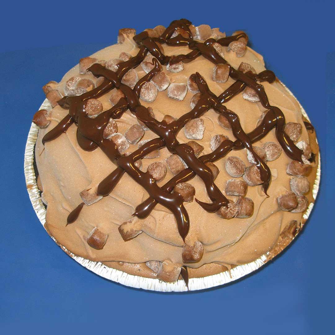 Bellvale Creamery Ice Cream Pie