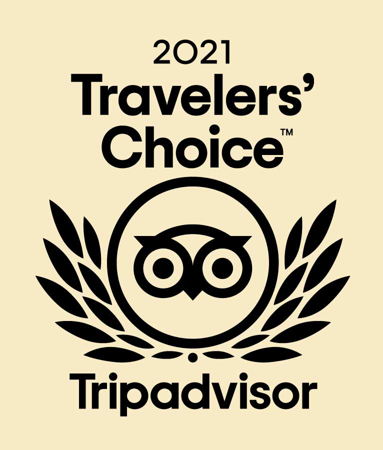 TripAdvisor-TravelersChoice